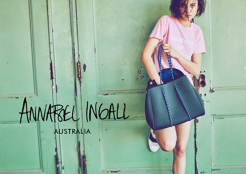 ANNABEL INGALL AUSTRALIA(アナベルインガル オーストラリア)